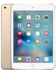Fotografia Tablet iPad Mini 4