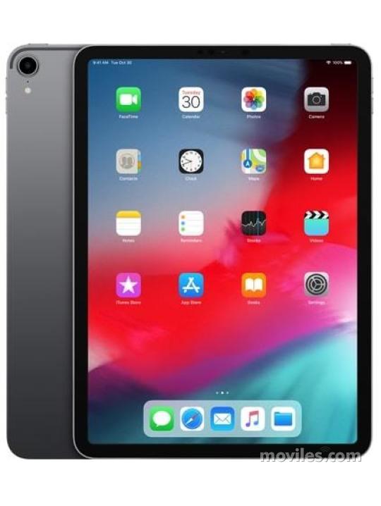 Fotografia Tablet iPad Pro 11