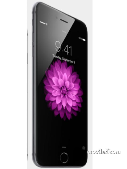 fcce7d2600f Comparar Apple iPhone 6 Plus y Samsung Galaxy J7 Prime - Celulares.com  Argentina