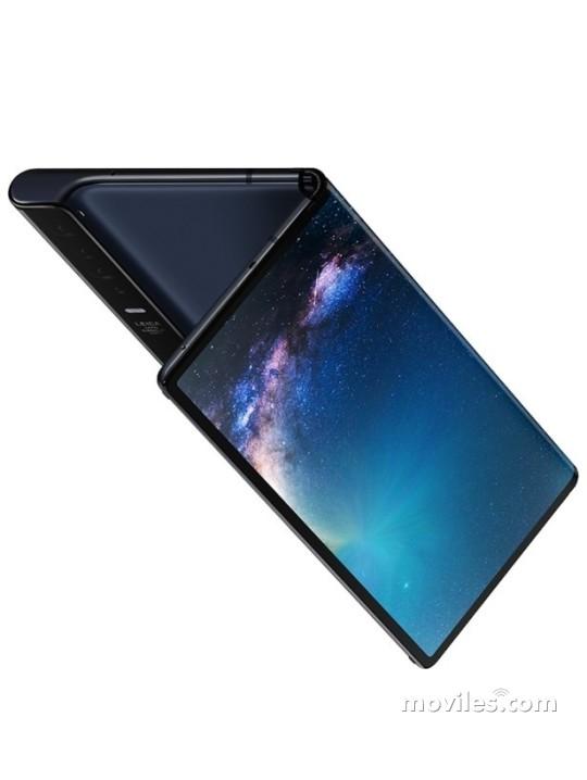Fotografia Tablet Mate X