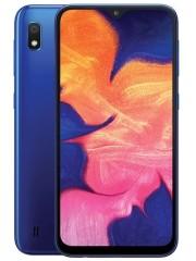 Fotografia Samsung Galaxy A10