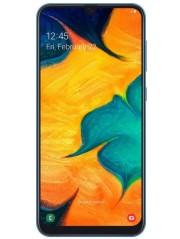 Fotografia Samsung Galaxy A30