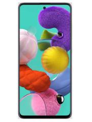 Fotografia Samsung Galaxy A51