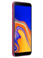 Fotografia Galaxy J4+
